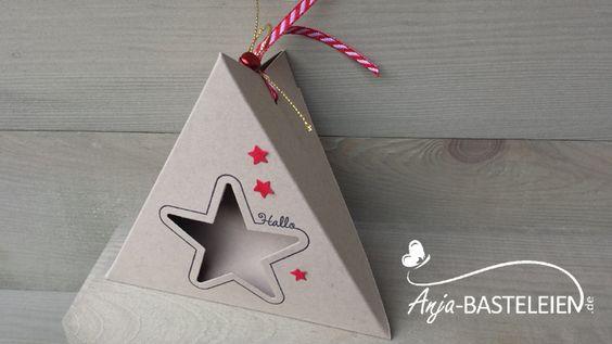 Dreieck-Box