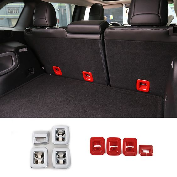 Find More Stickers Information about Car Interior Accessories for Jeep Cherokee…