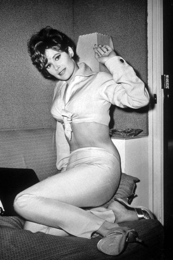 Jill Saint John Nude 88