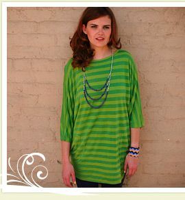 Branch Out is green shopping alternative specializing in #sustainable clothing #womensfashion #NOLA