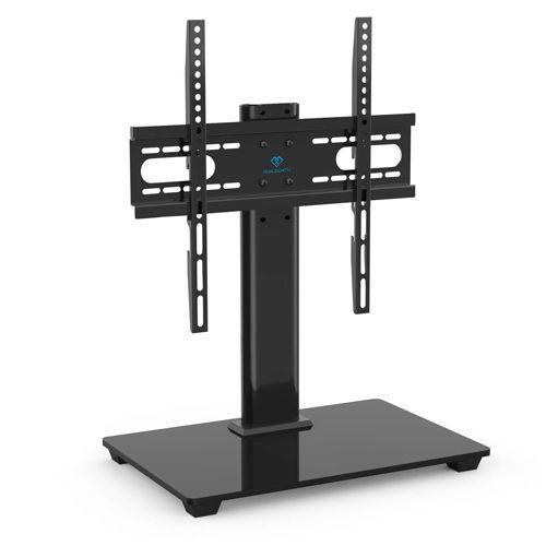 Top 10 Best Height Adjustable Tv Stands Reviews In 2020 Tabletop Tv Stand Universal Tv Stand Tv Stand With Mount