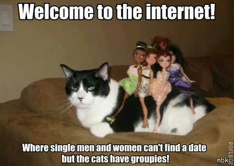 welcome to nerdvana online dating