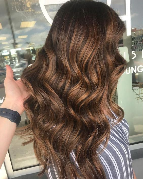 2019 summer popular hairstyle, you are worth trying – Page 12 – Hairstyle #ombrebrownhair