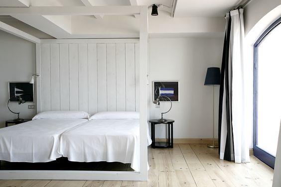 Hotel&Restaurant Trias | #boutiquehotel #palamos #baixemporda #costabrava #barcelona #designhotel #hoteltrias #andilana #grupandilana
