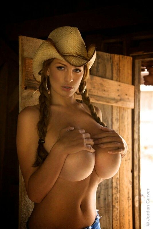 Western women with big tits naked