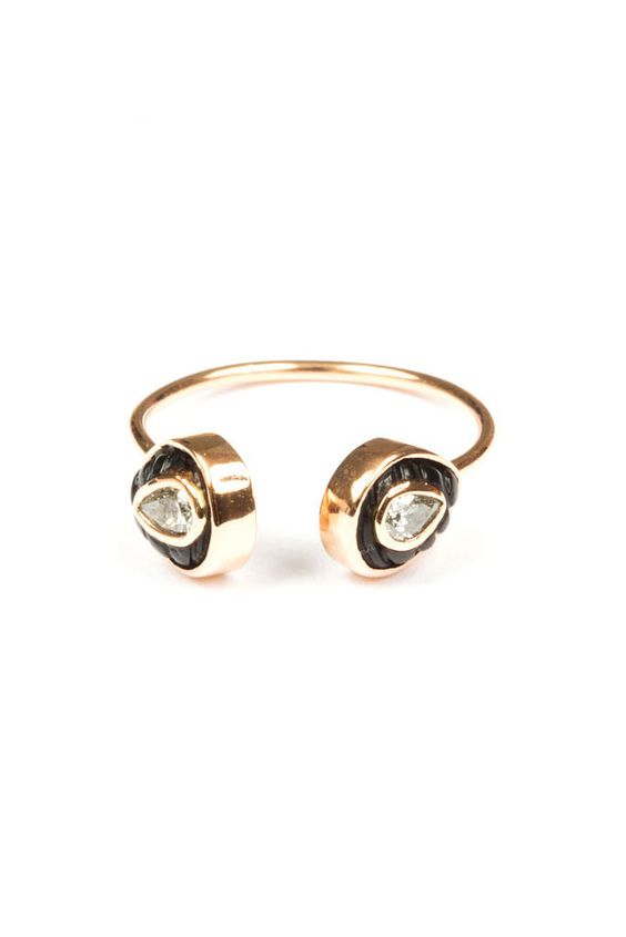 Style.com Accessories Index : spring 2013 : Dezso by Sara Beltran