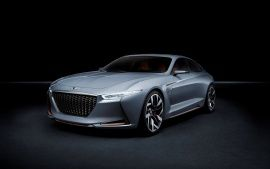 WALLPAPERS HD: Hyundai Genesis Concept