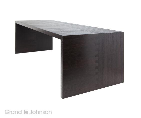 Grand & Johnson WORKS | Ritstafel
