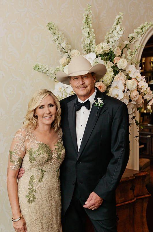 Exclusive Look At Mattie Jackson S Fairytale Wedding Part 1 With