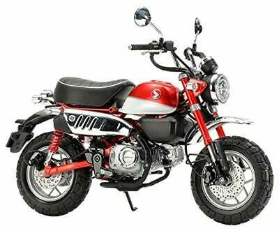 Details About Tamiya 1 12 Motorcycle Series No 134 Honda Monkey 125 Plastic Model 14134 2020
