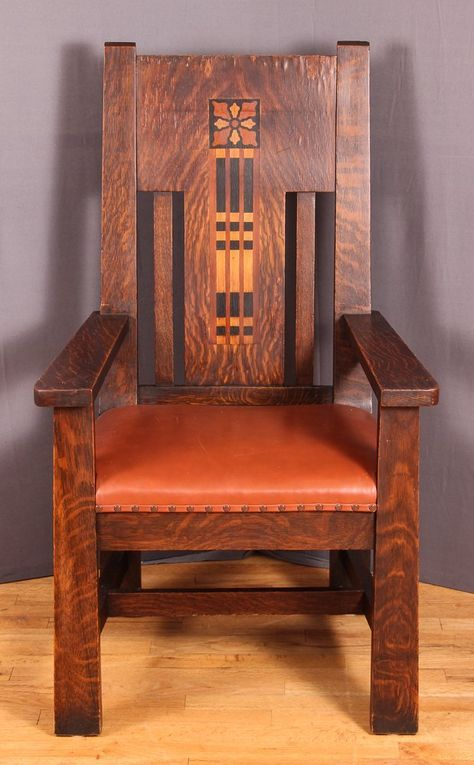 Craftsman Furniture Style, What Is Arts And Crafts Style Furniture
