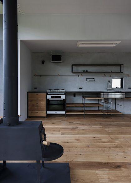 house in Machida | イマジョウデザイン一級建築士事務所