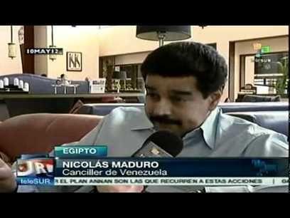 El canciller de #Venezuela denuncia plan #desestabilizador de #EEUU contra #AL
