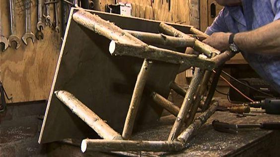Kerststal zelf maken van hout google zoeken knutselen for Zelf meubels maken van hout