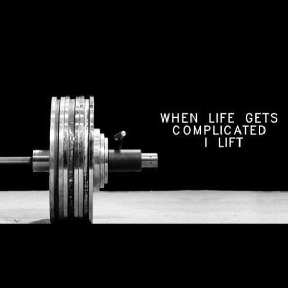 When Life Gets Complicated - LIFT.
