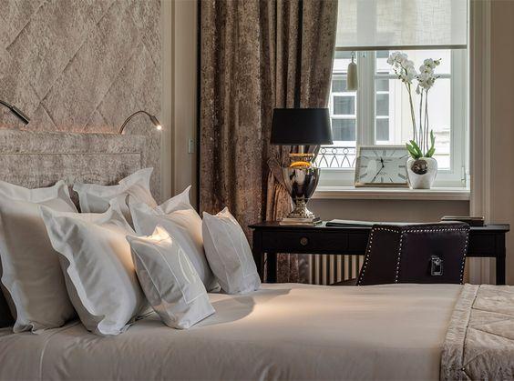 Pokoje hotelowe – Galeria - Warszawa, Stare Miasto - HotelBellotto.pl