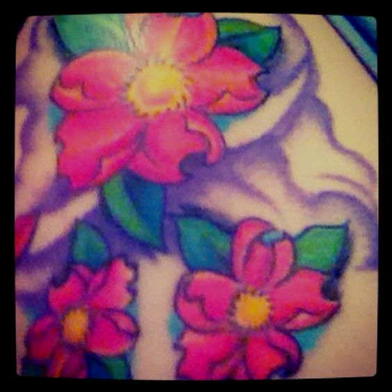 One of my tattoos