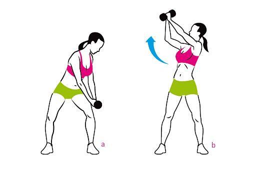 Fit in 15 Minuten Teil 19: Workout für sexy Bauchmuskeln  bauch teil3