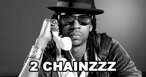 An Important Personal Branding Lesson You Can Learn From Rapper 2 Chainz