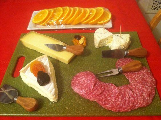 cheese cheese cheese!  waterfireviews.com