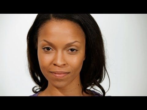 How to Contour Black Skin | Black Women Makeup