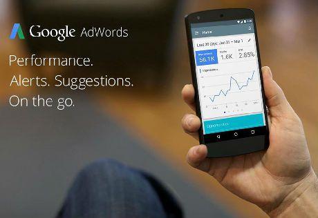 Article Dynamique - Pourquoi utiliser le référencement payant sur Google Adwords ?