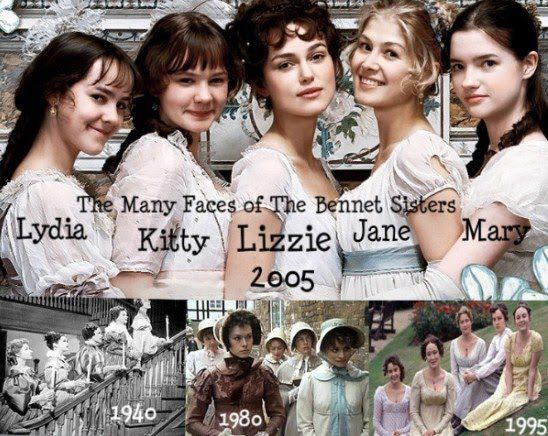 What are examples of irony in Jane Austen's Pride and Prejudice?