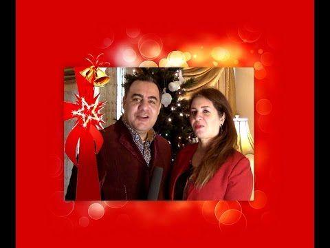 پیام تبریک کریسمس 2014، کشیش الناتان و نازنین باغستانی