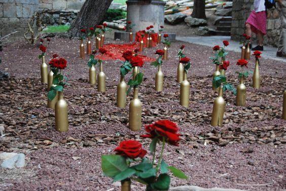 Vino de rosas (2012)
