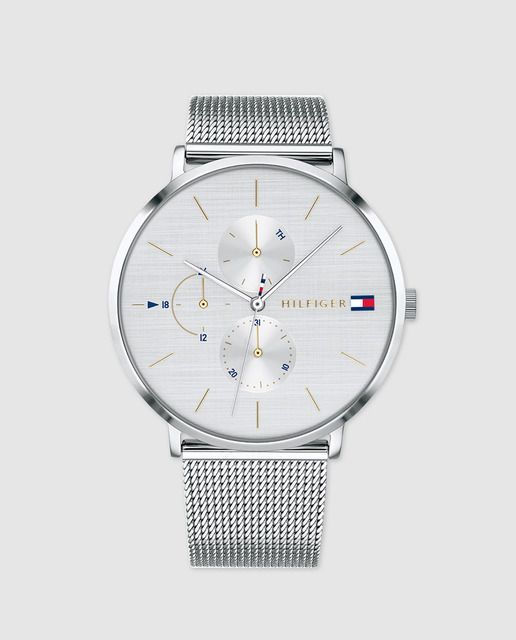 Pin On Tommy Hilfiger Relojes