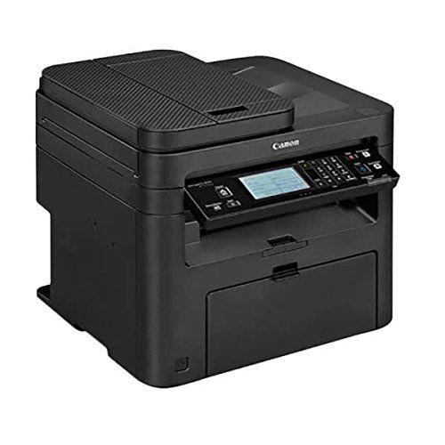Imageclass Mf236n Monochrome Allinone Laser Printer By Tabletop King Click On The Image For Additional Details Af Multifunction Printer Printer Laser Printer
