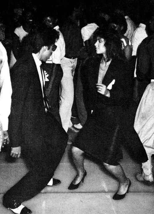 Morris Day and Vanity