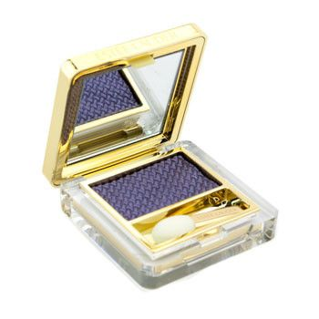 Estee Lauder 0.3 oz Pure Color Gelee Powder Eye Shadow - # 03 Cyber Lilac (Metallic)