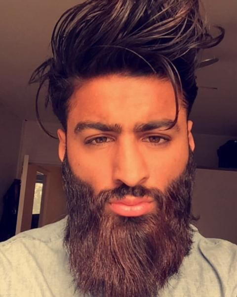 Miraculous The 100 Best Beards Of 2017 Rg100Beards Beard Lover Short Schematic Wiring Diagrams Amerangerunnerswayorg