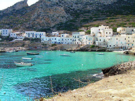 Sicily and Landscapes on Pinterest