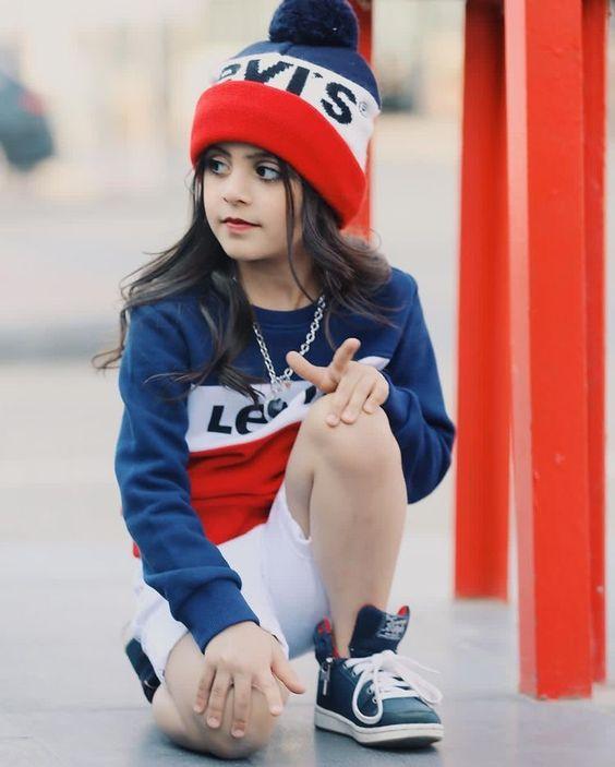 غادة السحيم Cute Little Baby Girl Cute Baby Girl Images Kids Outfits Girls