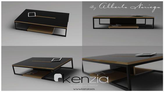 Diseño mesa