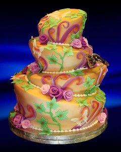 Cake Mayra
