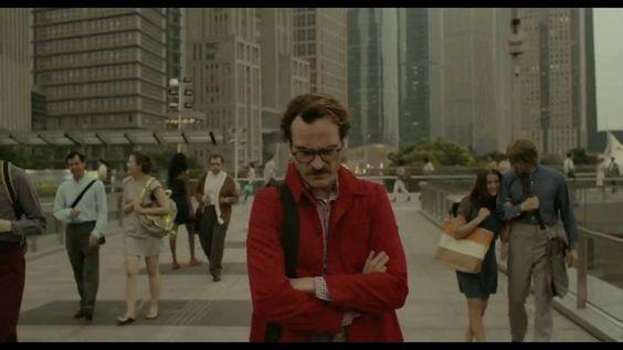 Her - Starring Joaquin Phoenix and Amy Adams - Trailer #1