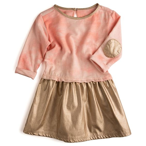 Molly Dress Set