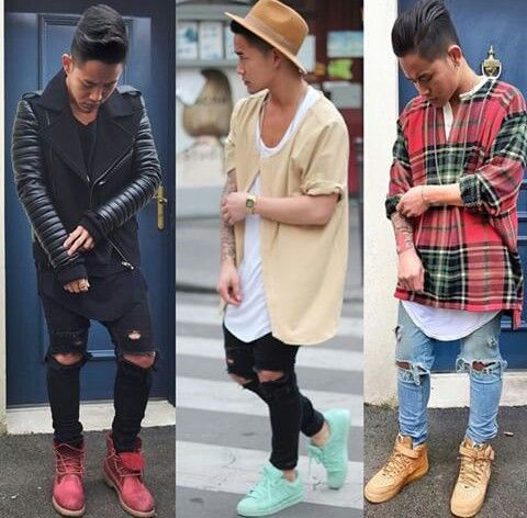 Lit, Mode De Causalité, Mâle Mode De La Rue, Police De La Mode, Vêtements De Mode, Street Wear, Rue, Hommes, Styles
