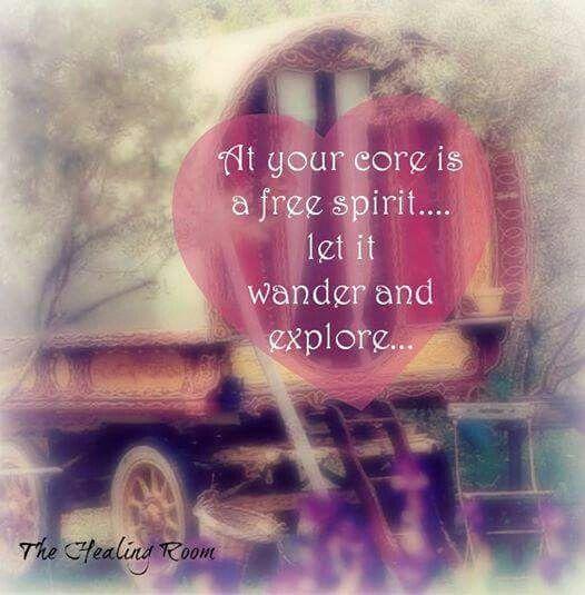 ➳➳➳☮ American Hippie Quotes - Free Spirit