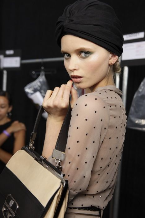 Abbey Lee Kershaw Style Muse