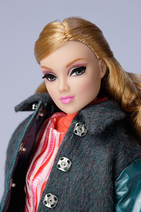 The Fashion Doll Chronicles: Integrity Toys 1st on-line presentation 2013 - Dynamite Girls