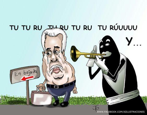 Sígue más caricaturas en: Www.facebook.com/jgilustraciones