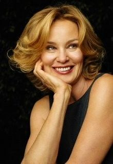 """JACK NICHOLSON on Jessica Lange: """"She is like a delicate fawn, but crossed with a Buick."""""""