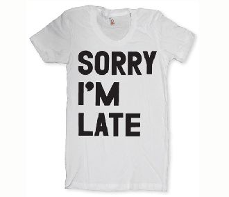 I should probably get this shirt.