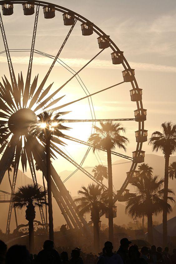 #Coachella:
