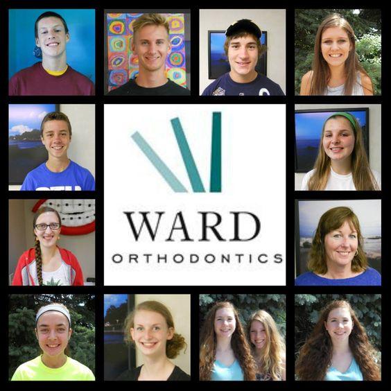 Gallery Ward Orthodontics