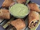 Top Secret Recipes | Chili's Southwestern Eggrolls Recipe  Making this tonight!!!!